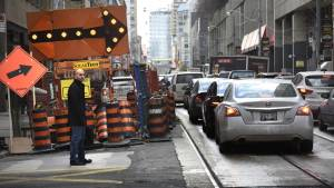 Toronto summer construction projects outlined