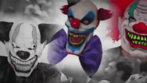 How to talk to your kids about the 'Creepy Clown' phenomenon