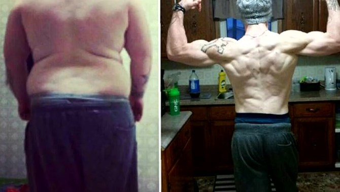 N.S. man loses half his body weight, now hoping to inspire others