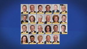 Premier-designate Scott Moe faces difficult cabinet choices