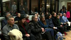 EMSB community voices opposition to proposed religious symbol ban (01:50)