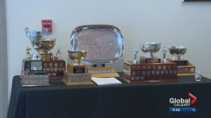 Calgary Booster Club announces sportsman of the year