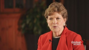 Full extent of Russian interference in U.S. election may never be known: Shaheen