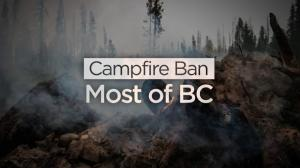 B.C. wildfires: Worst may be over in 2018 fire season