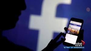 Facebook value plummets; what does that mean for users?