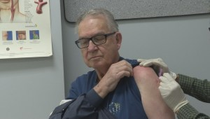 More options for Alberta families to get the flu shot