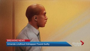 Amanda Lindhout kidnapping verdict
