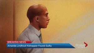Amanda Lindhout kidnapping verdict