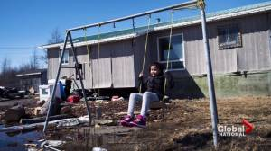 Lots of blame, little action 1 year after Attawapiskat suicide crisis