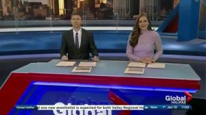 Global News Morning: Jan 10