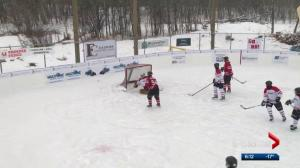 World's Longest Hockey Game runs into problem hours before puck drops