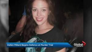 Dellen Millard begins defence in Laura Babcock murder trial