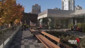 Sneak peek inside Vancouver Public Library's central library expansion and roof top garden