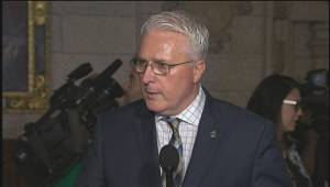 Tory MP John Brassard on failing appointments process