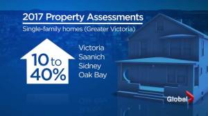 Property assessments set to increase
