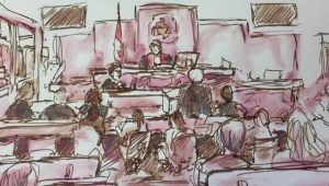 Week 3 begins in Shawn Douglas murder trial