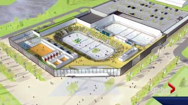 University of Alberta asking city for $20M for south Edmonton arena