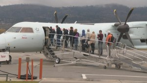 Navigation system improvements not included in multi-million Penticton airport expansion