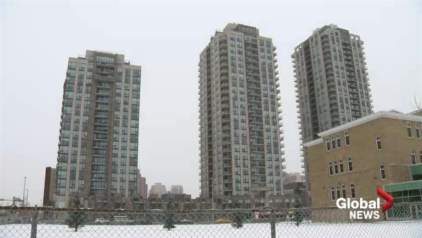 If Passed, The Bill Would Make Adult Only Apartments And Condos A Thing Of  The Past. Jill Croteau Reports.