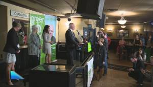 Still unclear what role small parties will play in New Brunswick legislature