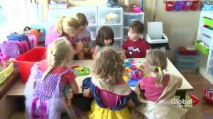 Worries mount for private, non-profit childcare centres ahead of pre-primary rollout