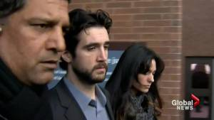 Marco Muzzo pleads guilty to deadly drunk driving crash, freed on bail