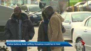 Missing boy Ariel Jeffrey Kouakou may have drowned: police