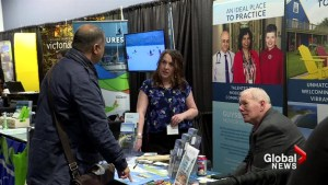 Major doctor recruitment event happening in Halifax