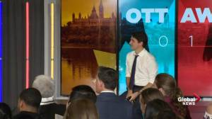 Trudeau says Doug Ford's cuts to education affect his family