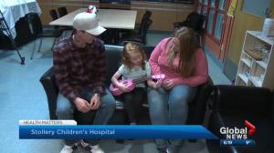 Global Edmonton Health Matters: April 18