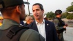Venezuela's Guaido launches 'final phase' to oust Maduro, says troops have joined him