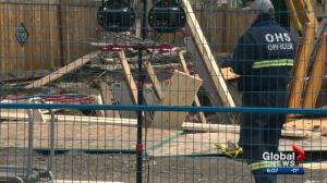 Workplace safety in the spotlight after Edmonton man's death and legal developments in another death