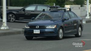 Regina unveils proposed rideshare rules