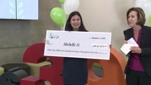 B.C.'s newest multi-millionaire comes forward