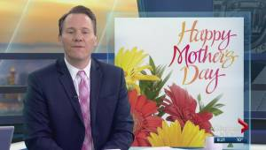 Jay Janower's salute to moms (03:00)