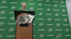 Jon Ryan signs with Saskatchewan Roughriders