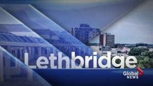 Global News at 5 Lethbridge: Jun 10