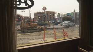 Maple Ridge restaurant forced to close because of road work