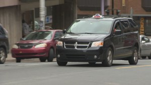 New survey asks public to weigh in on Halifax taxi and limousine industry