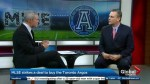 Is MLSE buying the Argos a good thing for fans?