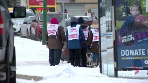 Saskatoon Co-op strike impacting other businesses