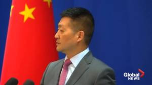 China questions Canada's judicial independence amid SNC-Lavalin controversy