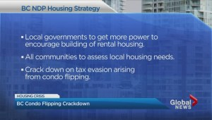 NDP to crack down on real estate tax evasion