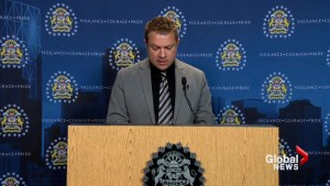 Calgary police locate bodies of woman and child in Kananaskis