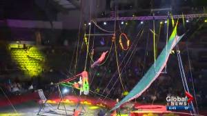 Great Canadian Family Circus arrives in Edmonton