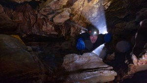 Caving in Cascade – A Story of Survival