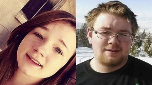 Utah police discuss discovery of two missing teens inside mineshaft