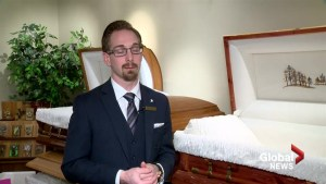 Opioid crisis creating new workplace hazards for funeral industry