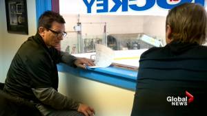 Former Saskatoon Blades bring grit to La Ronge Ice Wolves