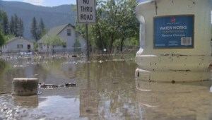 B.C. flood watch: Communities brace for m   ore high water
